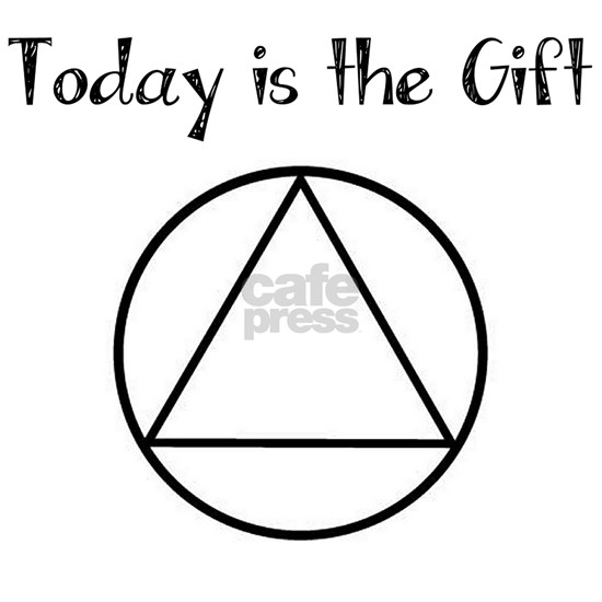 Today is the Gift