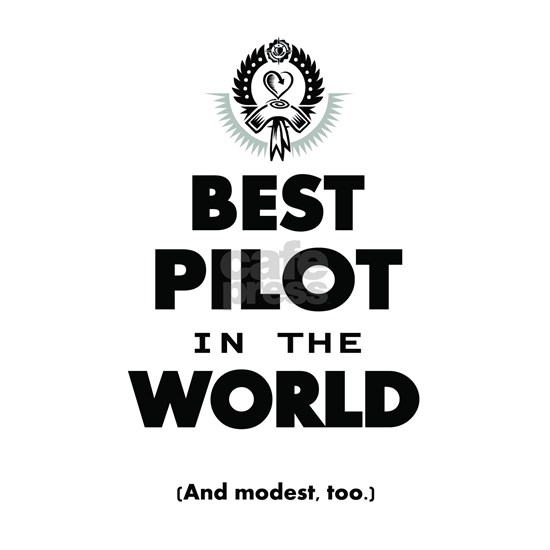 The Best in the World – Pilot