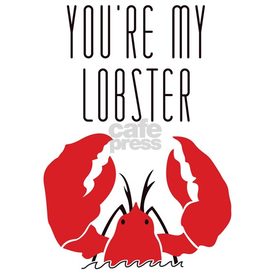 Friends: You Are My Lobster
