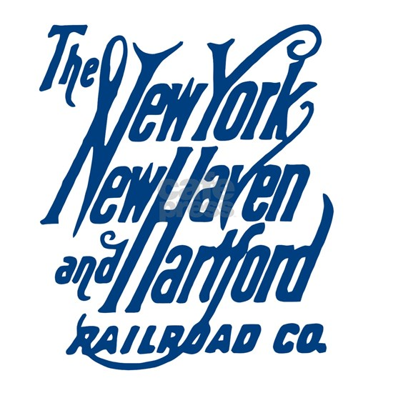 New York New Haven Railroad