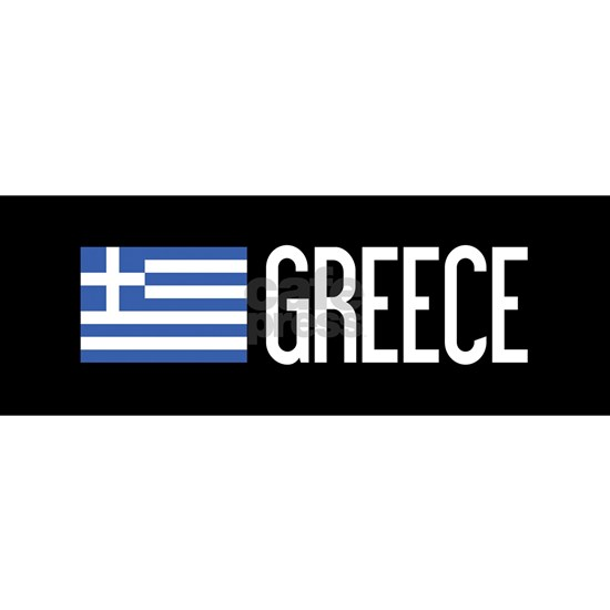 Greece: Greek Flag & Greece