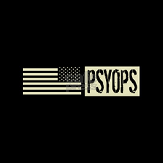 U.S. Army: PsyOps (Black Flag)
