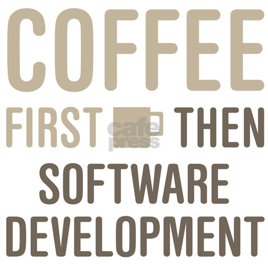 Coffee Then Software Development