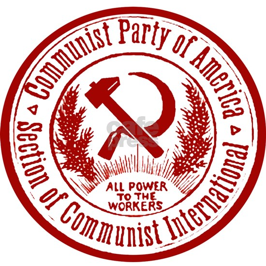 Communist Party of America