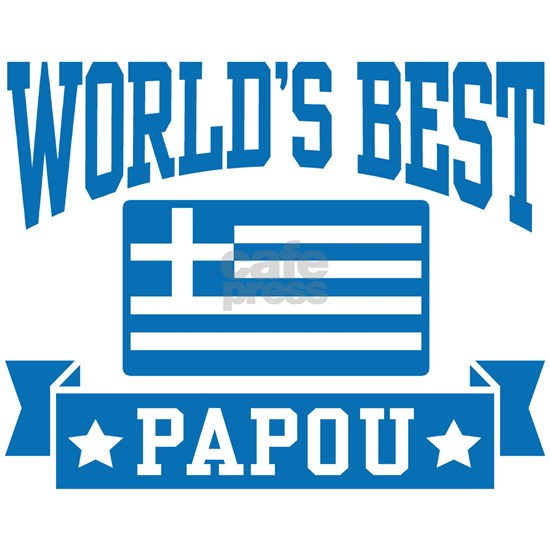 World's Best Papou