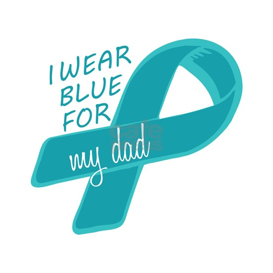 Blue For Dad