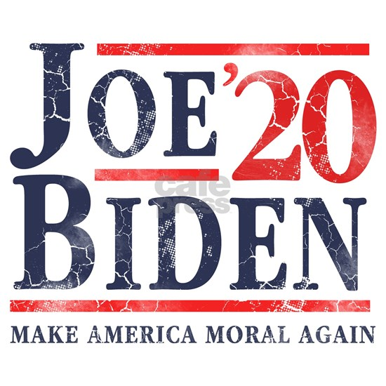 Biden 2020 Make America Moral Again