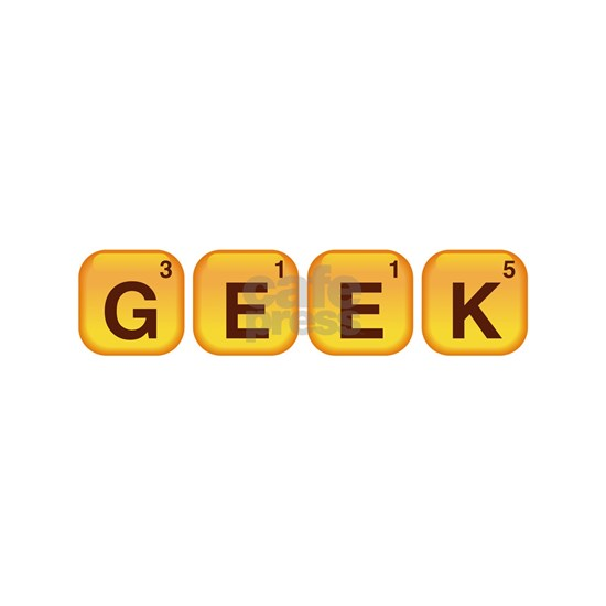 Words With Geek