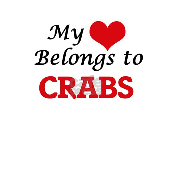 My heart belongs to Crabs