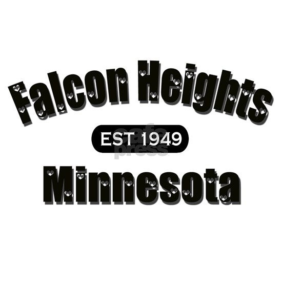 Falcon Heights est