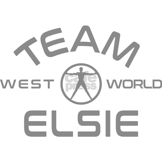 Westworld Team Elsie