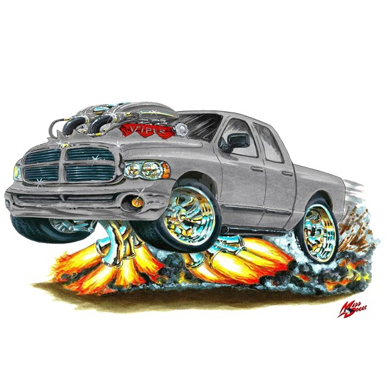 dodge srt10 dualgry