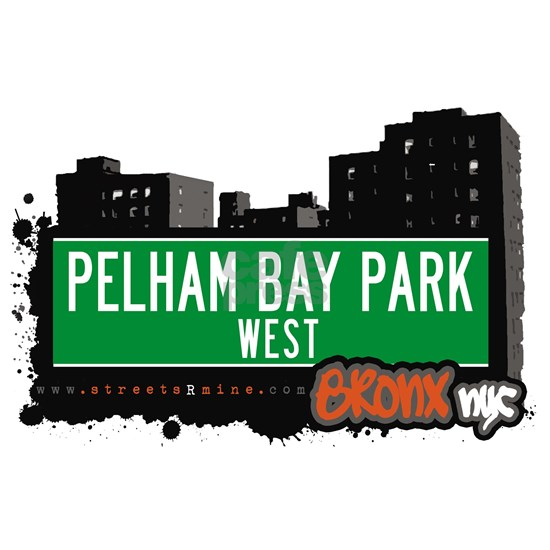Pelham Bay Park West