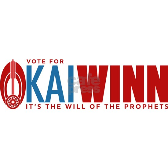 DS9 Vote Kai Winn
