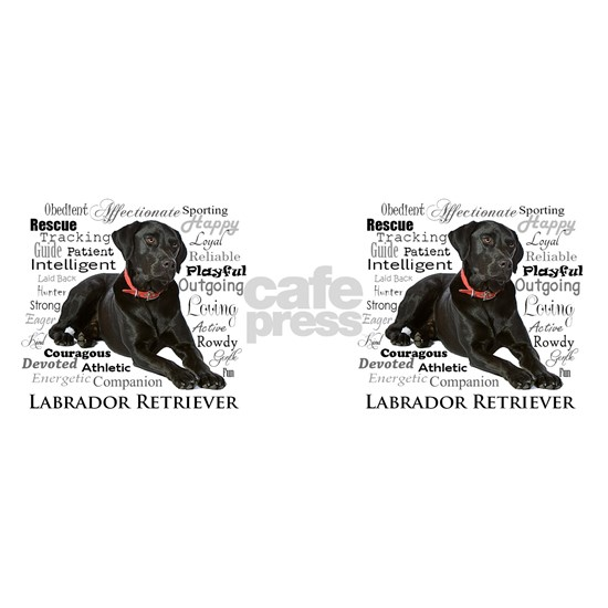Black Lab Traits