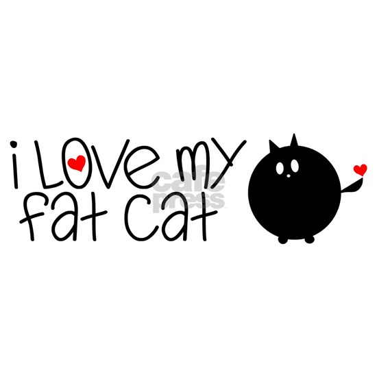 Fat Cat Love
