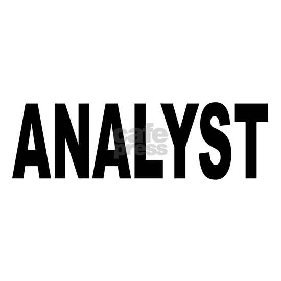 Analyst-BumperBlack