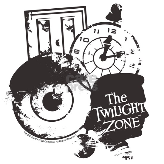 The Twilight Zone Watching You Image