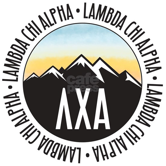 Lambda Chi Alpha Mountain