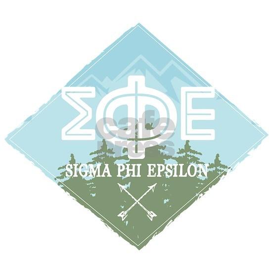 Sigma Phi Epsilon Trees