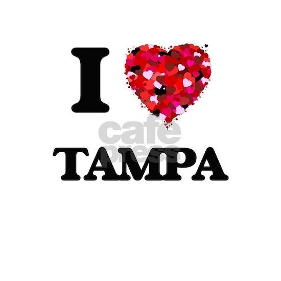 I love Tampa Florida