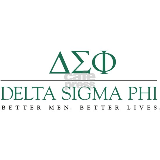 Delta Sigma Phi Letters