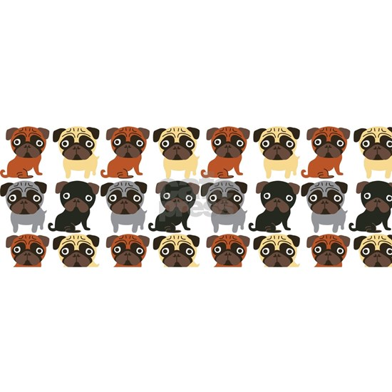 Pugs of Colors (7)