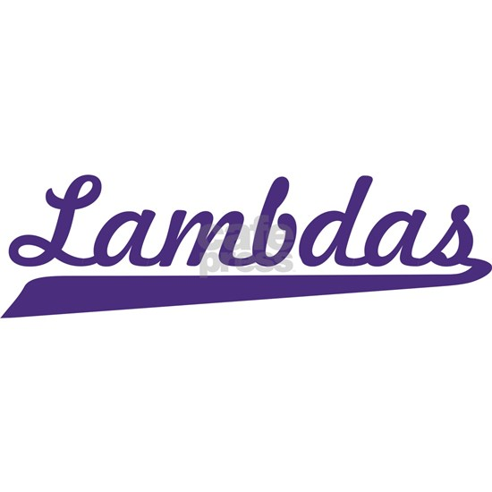 Lambda Chi Alpha Lambdas