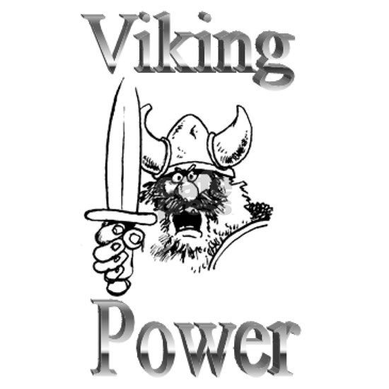 Viking Power
