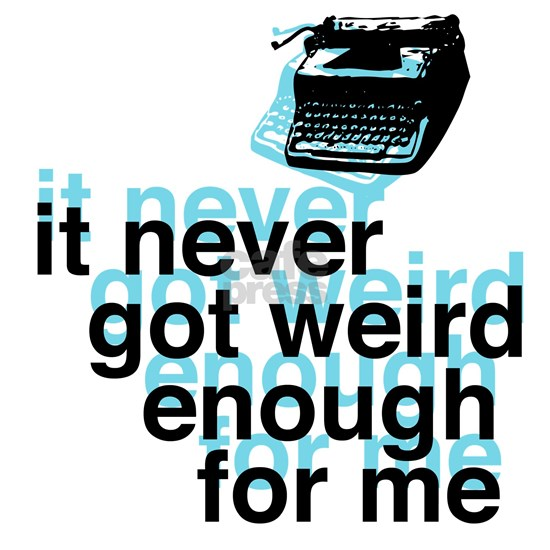 weird-enough