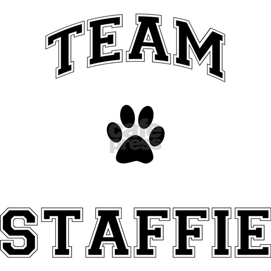 Team Staffie