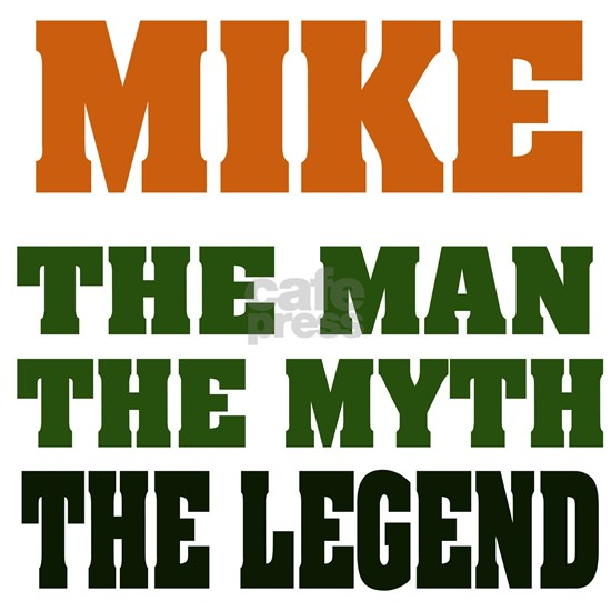 Mike The Legend
