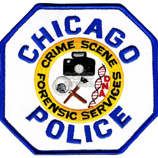 Chicago PD CSI