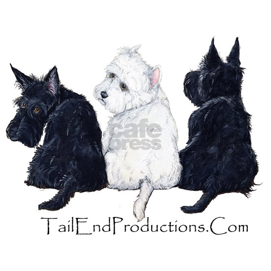 TailEndProductions 10x10 Logo