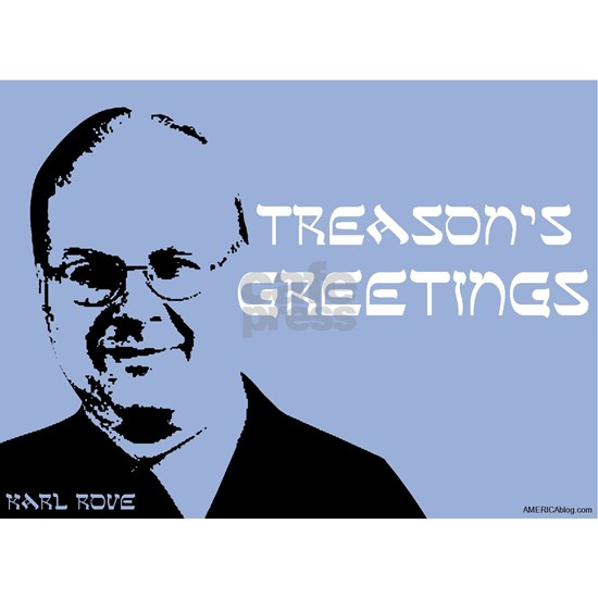 Treason Greet blue
