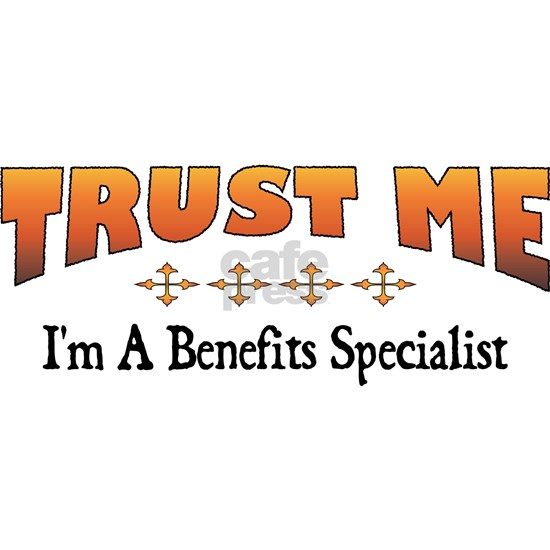 Benefits-Specialist