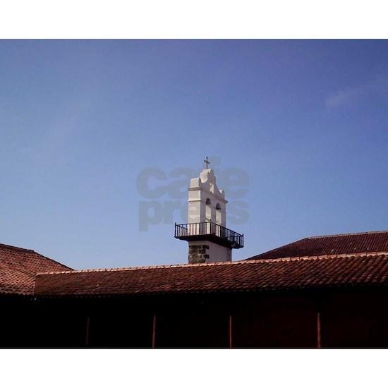 Saintly Roofline