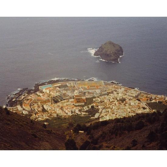 Garachico Vista