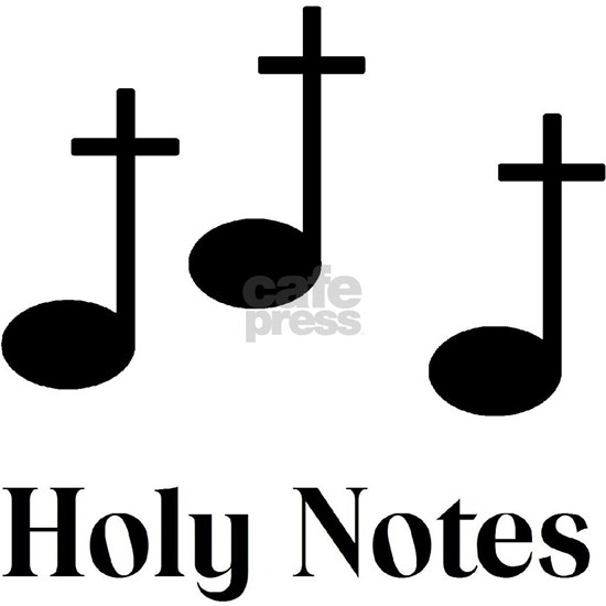 2-holy notes final