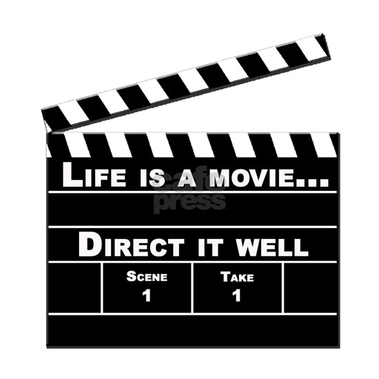 Life is a movie V2