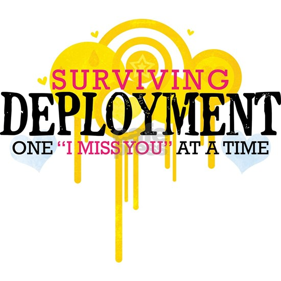 Deployment (I Miss You)