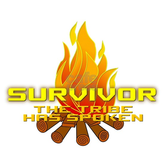 Survivor The Tribe Has Spoken