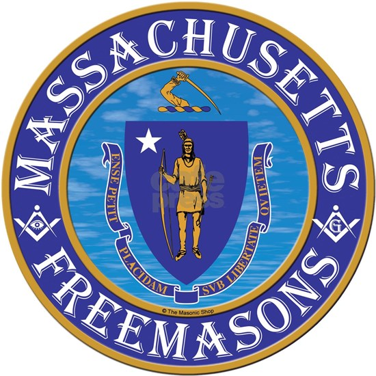 Massachusetts Masons