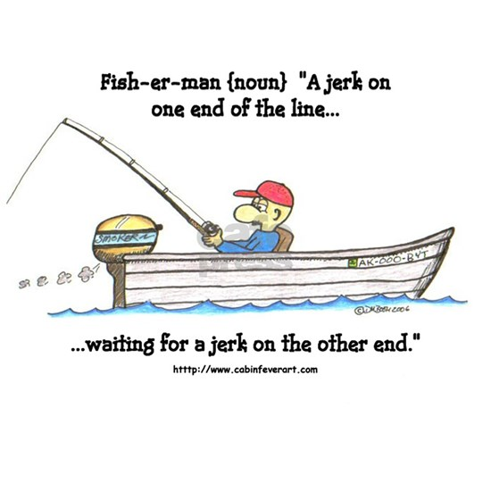 fisherman_definition