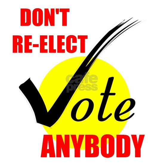voting_DONT RE-ELECT