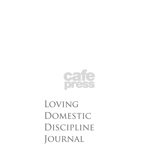 Loving domestic discipline