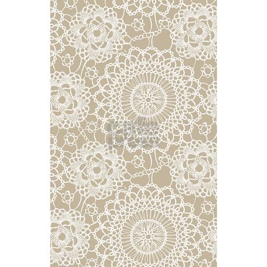 Champagne Lace Crochet pattern