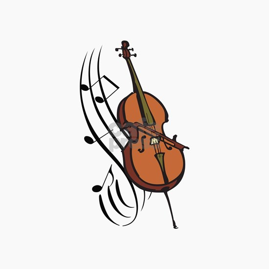 CELLO AND MUSIC