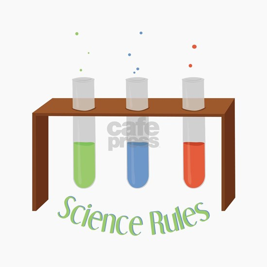Science Rules