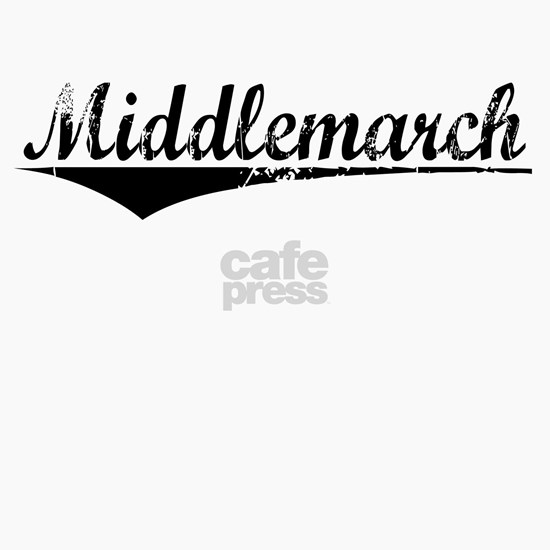 Middlemarch, Aged,